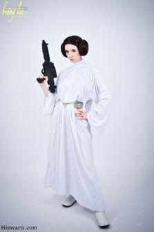 Classy Leia7