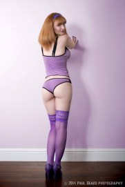 Daphne Cosplay 44