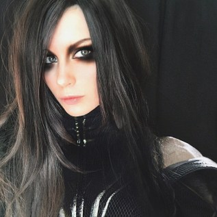 Hela by PlaySafeee