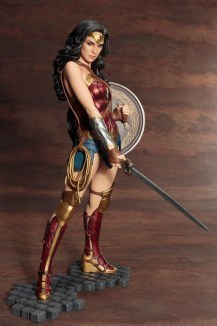 Kotobukiya Wonder Woman 1