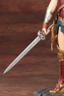 Kotobukiya Wonder Woman 4
