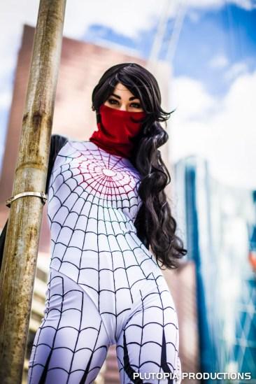 Silk by Vanessa Wedge 7