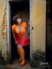 Velma Cosplay 21