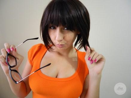 Velma Cosplay 34