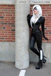 Black Cat by Ryuu Lavitz 1