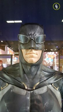 LicensingExpo2017 - Batman Mask