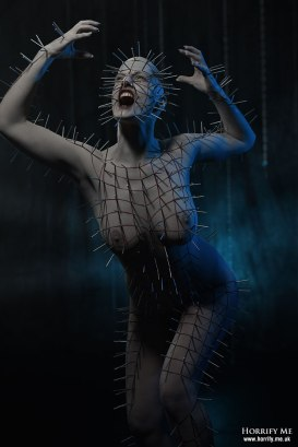 The Bride of Pinhead 8