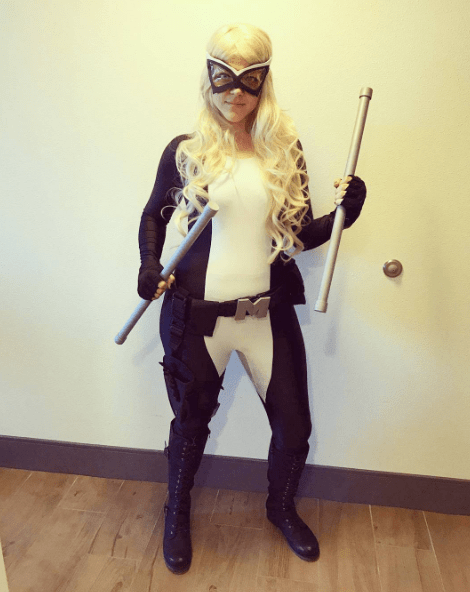 Wizard World Minneapolis 2017 - Mockingbird