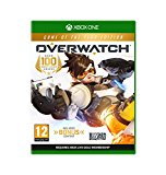 Image of Overwatch Game of the Year Edition (Xbox One)