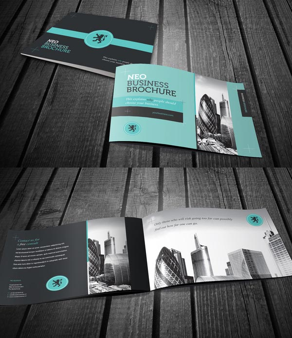 Neo Business Brochure