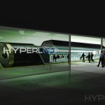 Yet Another Hyperloop Cost Estimate