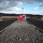 The Gigafactory is Open for Business