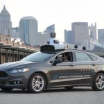 Uber to spend $500 Million to Create Own version of Google Maps