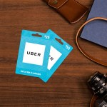 Gift Cards are Uber's Secret Weapon