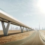 Hyperloop Testing Begins at SpaceX