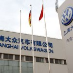 Volkswagen seeks Artificial Intelligence in China