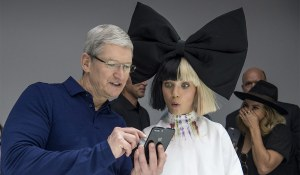 Apple Hot News