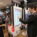Is McDonald's about to replace Cashiers with Kiosks?