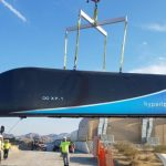 Hyperloop One Made History on May 12 and Nobody Noticed