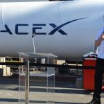 SpaceX and Tesla Test Hyperloop Vehicle at 220 Miles per Hour