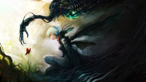 Folk Tales