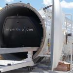 Yes, there is a Hyperloop Think Tank