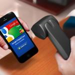 Alphabet Combining Google Pay and Android Pay