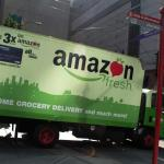 Whole Foods and Walmart Expand Online Grocery Delivery