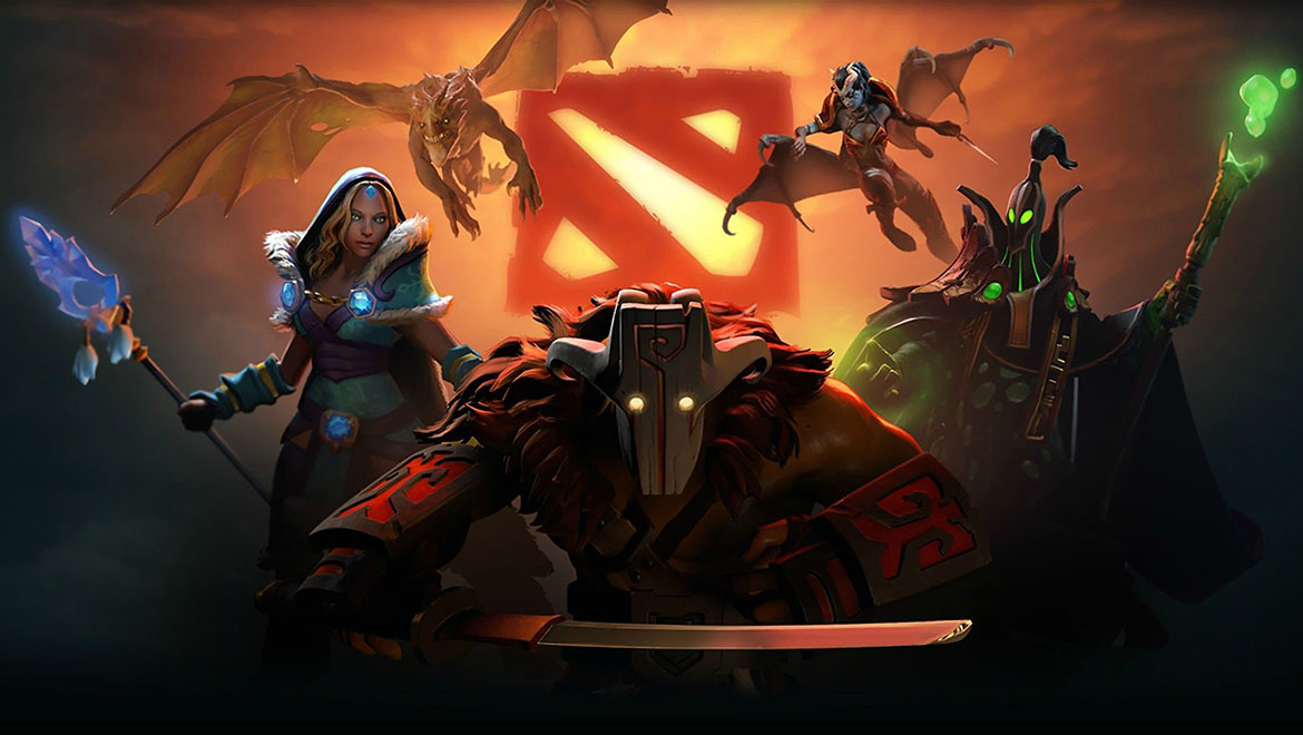 Challenge Your DOTA 2 Prowess With Singapore Esports