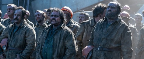HBO's Chernobyl recensie op Telenet Play More