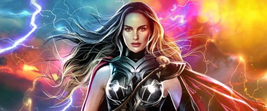 Here's How Natalie Portman Might Look As The Goddess Of ...