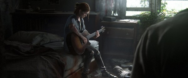 The Last of Us Part II Headlines PlayStation State of Play | Geek Culture