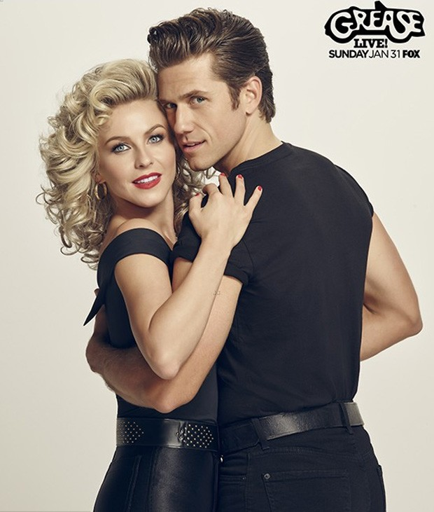'Grease: Live'