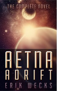 Aetna Adrift by Erik Wecks