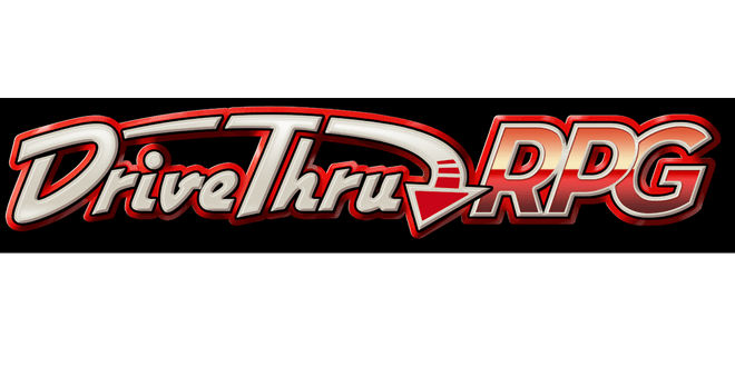 Last Minute Free Tabletop Day Downloads from DriveThru RPG