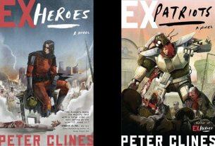 EX-Heroes, Ex-Patriots