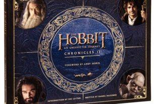 Hobbit, Thorin, Trolls, Peter Jackson, Gollum