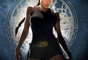 Cosplayers, Lara Croft, Tomb Raider