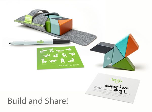 Tegu Father's Day Challenge
