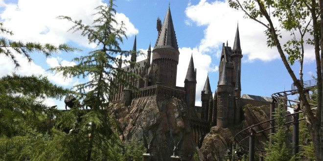 Universal Orlando Announces New Harry Potter Attraction Diagon-Alley Opposite the Wizarding World