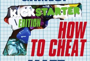 How to Cheat Cover