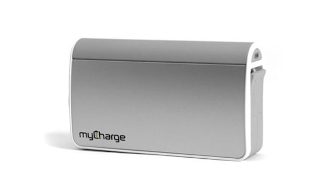 myCharge Hub 6000