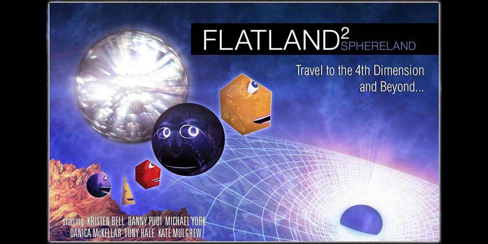 Sphereland