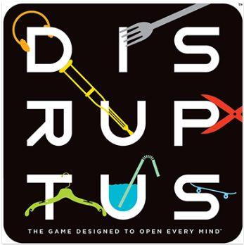 Disruptus Game