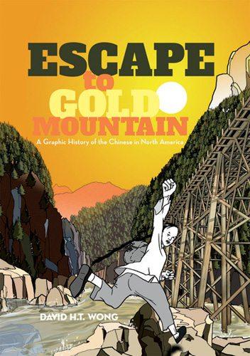 Escape to Gold Mountain