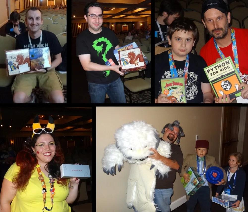 PAX-hunt-winners