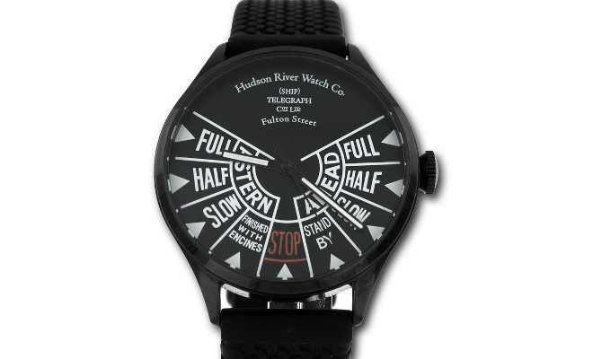 Fulton Street Watch