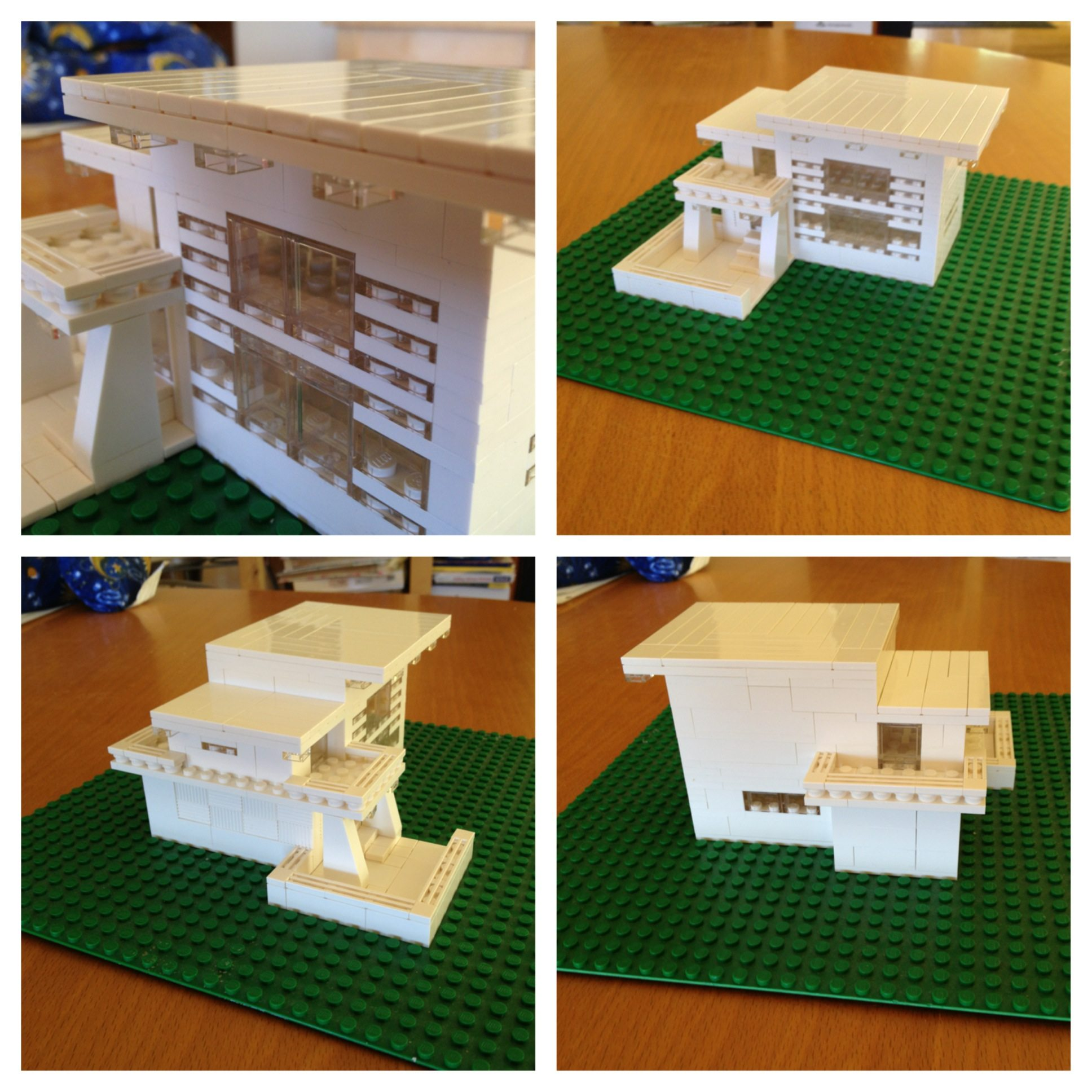 Design Your Own Structures With LEGO Architecture Studio ...