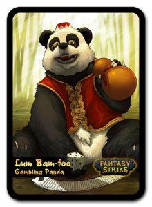 Lum card
