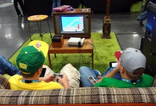 Retro Gaming Expo
